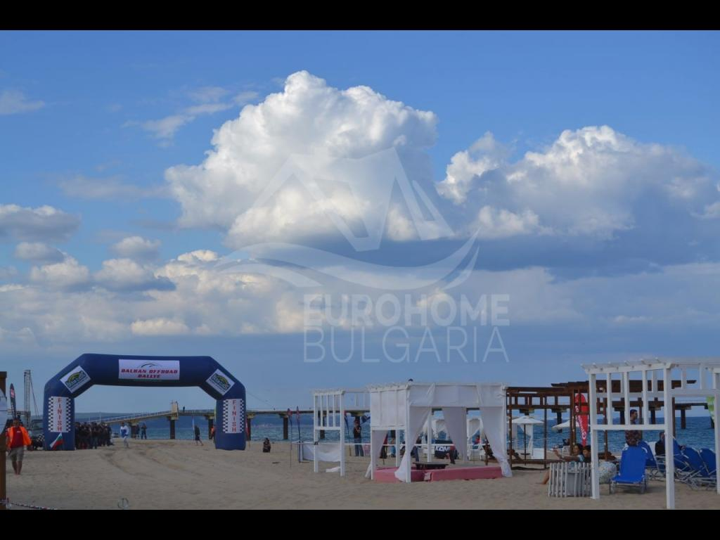 Балкан офроуд рали- Шкорпиловци 2017