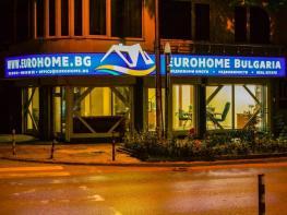 Офис на Евро Хоум България