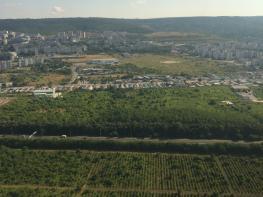 Варна от въздуха