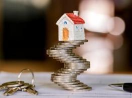10-годишен пик при жилищните кредити