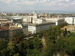72% от имотните сделки в София са на цена до 100 хил. евро