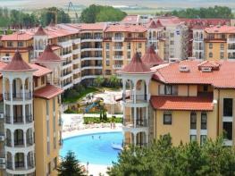 България е най-предпочитана за покупка на имот от руски граждани