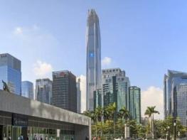 Четвъртата най-висока сграда в света е факт