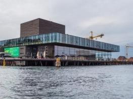 Дания строи 9 нови изкуствени острова
