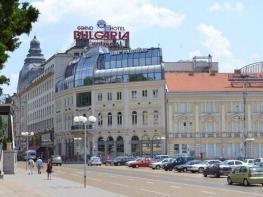 Динамична година за инвестиционния пазар на хотели в България