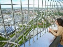 Европейците са сигурни в поскъпването на имотите