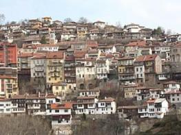 Градовете с най-стари жилища в България