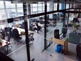 Инвестициите в имоти растат с 213% за година в България