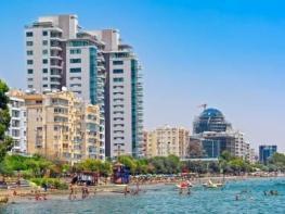 Кипър: 60% ръст в строителството на жилища