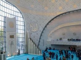 Колко джамии има в Германия? Никой не знае.