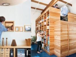 Креативност и практичност в интериора