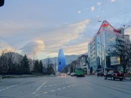"""Леко повишаване на наемите на търговските площи в София, отчитат от """"Колиърс"""""""