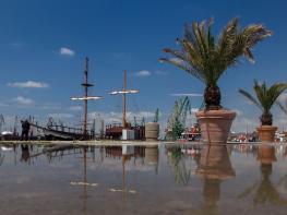 Мащабен проект за воден цикъл за над 120 млн. лева ще стартира във Варна през 2018 година