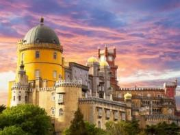 Може да си наемете замък в Португалия