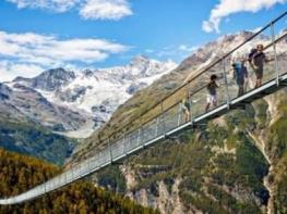 Най-дългият в света мост е факт