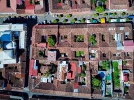 Нестандартен имотен пазар привлича чужденци