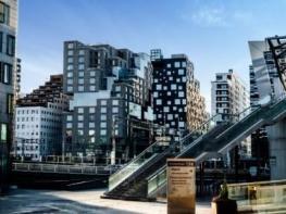 Норвегия: Цените на имотите и заплатите растат с еднакъв темп