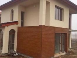 Новите къщи на Хитрино
