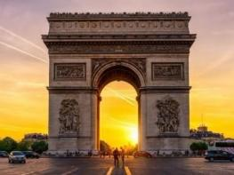 Ограничават краткосрочното отдаване под наем в Париж