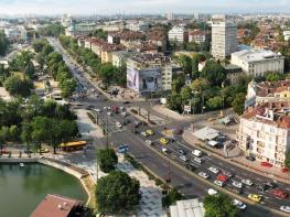 От 2018 г. сгради в София без достъп за хора с увреждания няма да получават акт 16