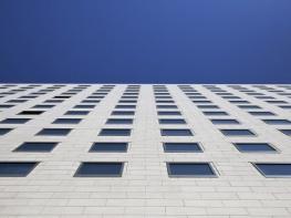 Отчетен ръст при офис площите в София