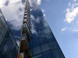 Пет сделки формират 80% от инвестициите в бизнес имоти за първото полугодие