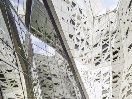 Сгради шедьовър на архитектурата