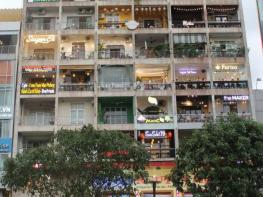 Снимка на жилищен блок в столицата на Виетнам учуди потребителите в социалните мрежи