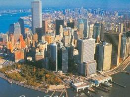 Строят град три пъти по-голям от Ню Йорк