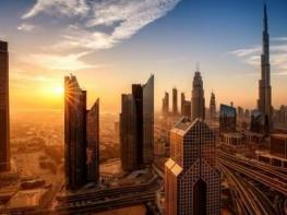 Тенденциите през 2018 г. в Дубай