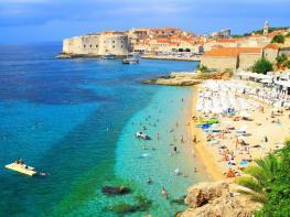 ТОП 5 на най-надценените плажове