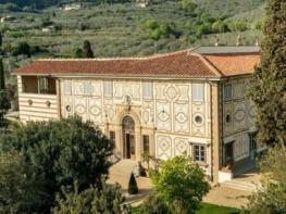 Жилища в исторически дворец
