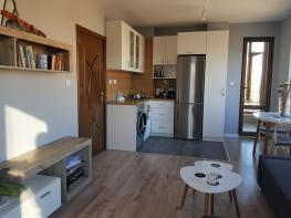 Two Rooms apartment for Rent city Varna Tsveten kvartal
