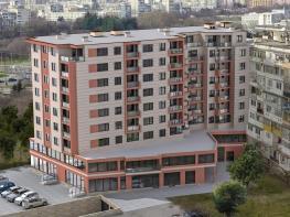 Продава Двустаен град Варна Трошево