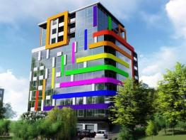 Two Rooms apartment for Sale city Varna Vazrazhdane 3