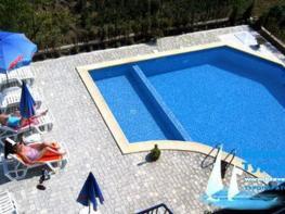 Продава Хотел област Варна гр. Варна