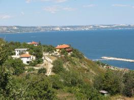 Продава Къща град Варна к.к. Златни пясъци