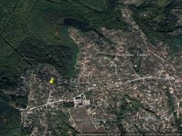 Продава Парцел град Варна м-т Боровец - север