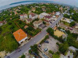 Plot for Sale city Varna Briz