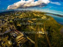 Продава Промишлен парцел град Варна Западна промишлена зона