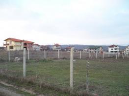 Продава Парцел област Варна с. Звездица