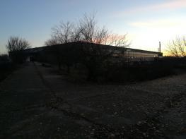 Продава Промишлен парцел област Добрич гр. Тервел
