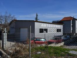 Storehouse for Sale city Varna Vinitsa