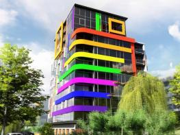 Dreizimmerwohnung zum Verkauf Stadt Varna Vazrazhdane 3